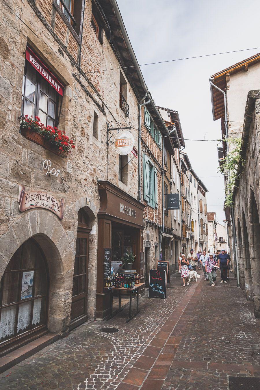 rue de Figeac