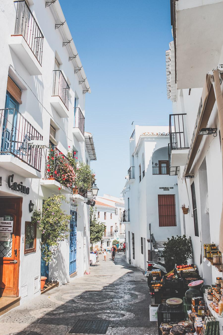 Que voir en Andalousie ?