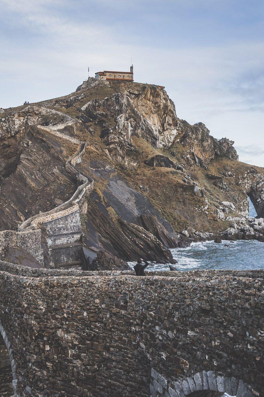 lieu d'intérêt du Pays basque espagnol