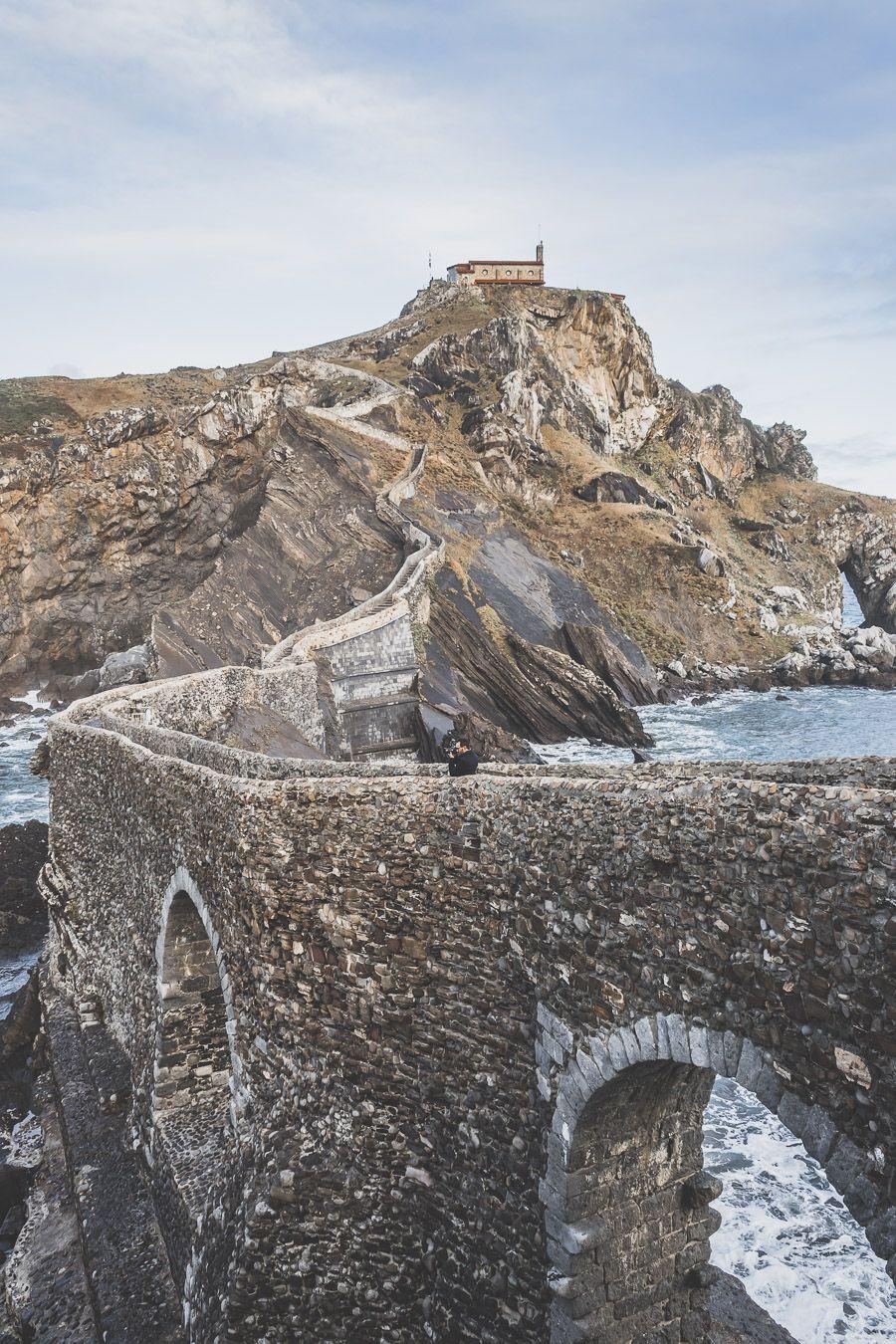 que voir au Pays basque espagnol ?