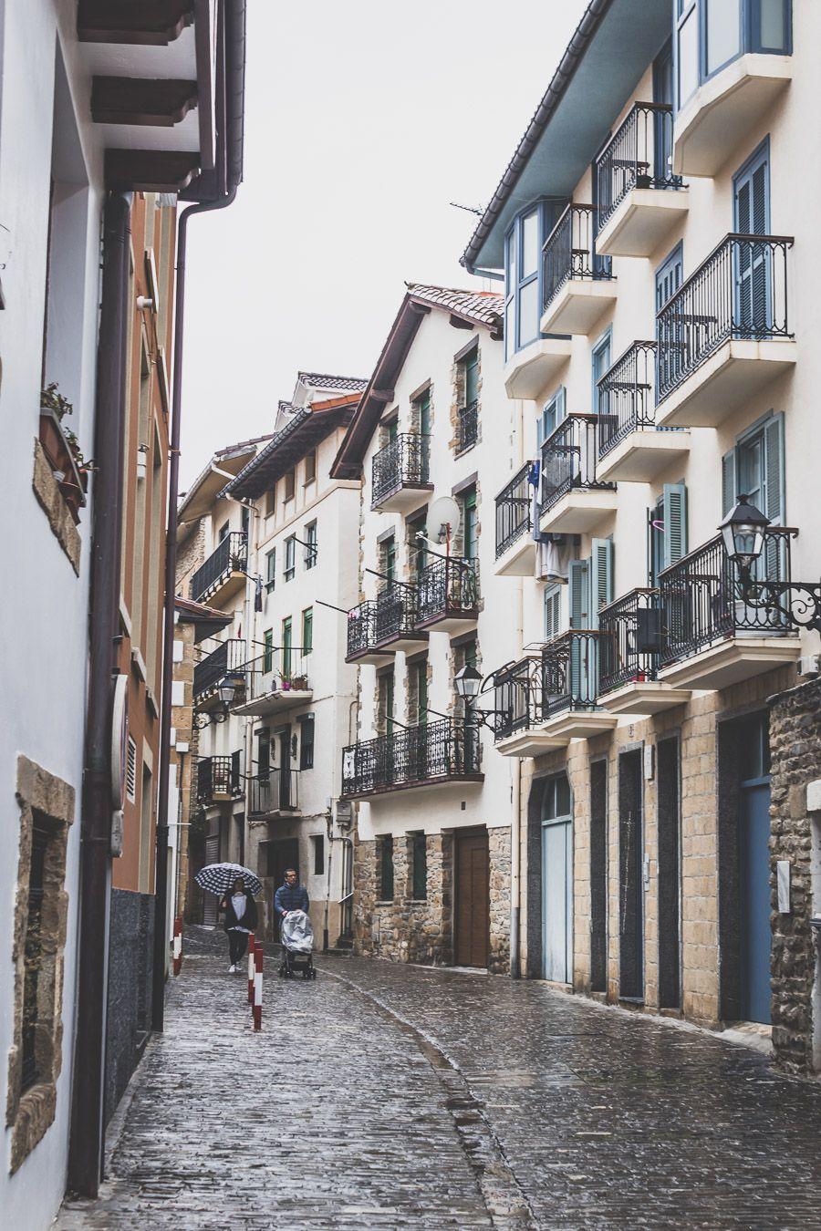 Road trip au Pays basque espagnol