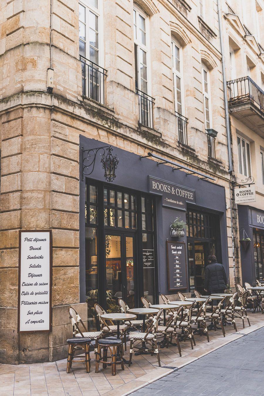 magasin de Bordeaux