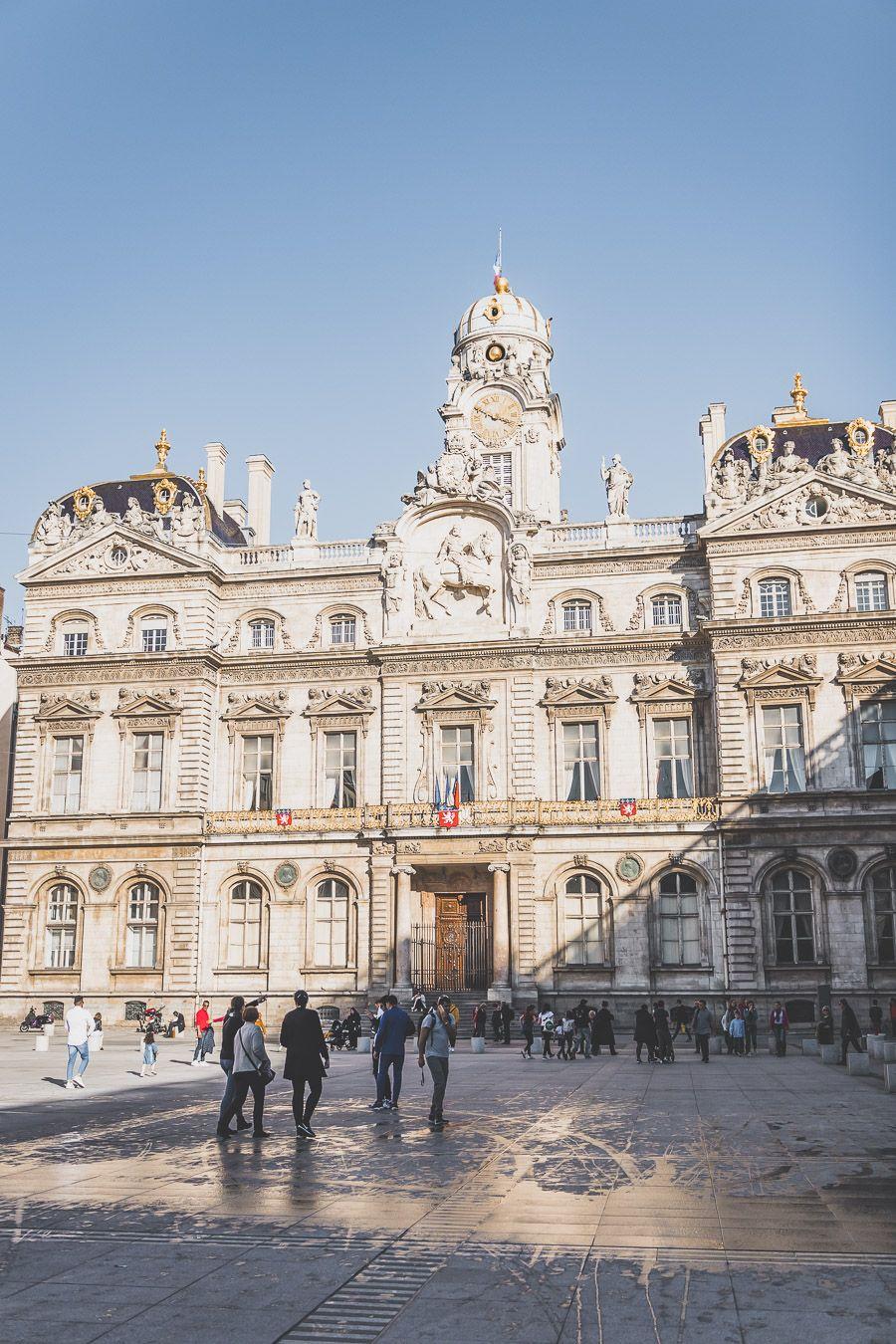 Que faire à Lyon ?