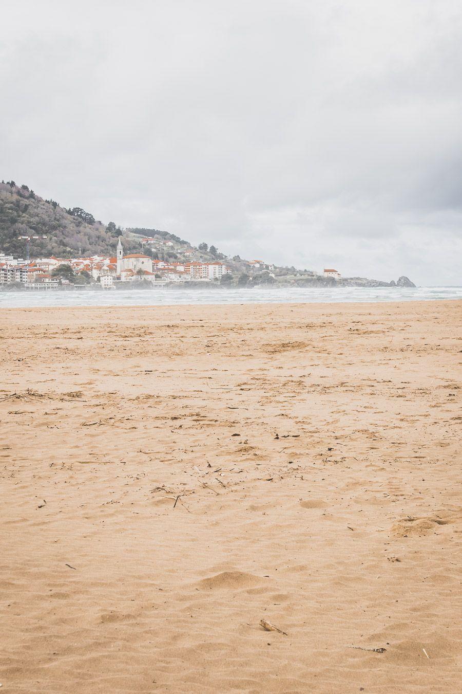 Que faire au Pays basque espagnol?