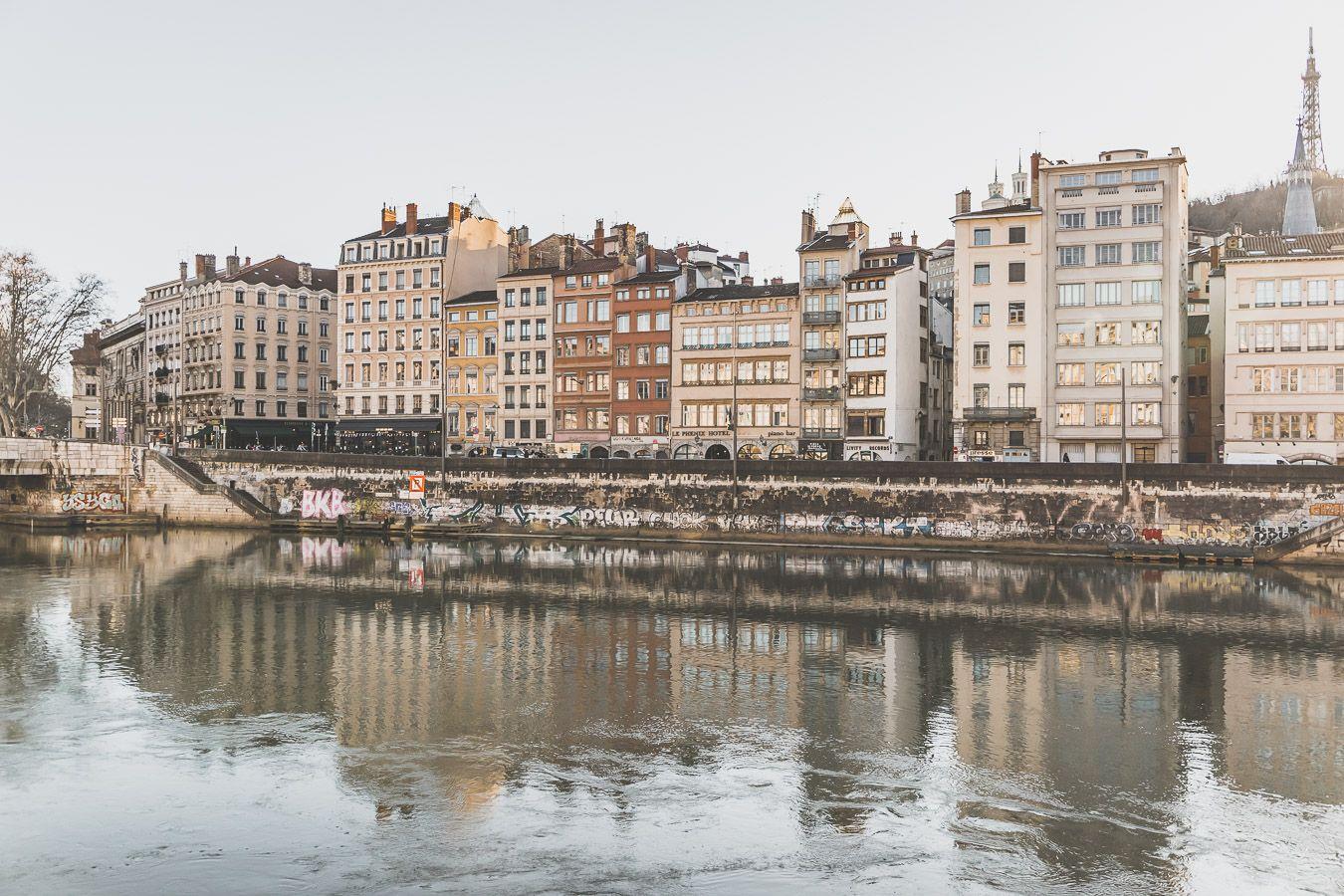 Que visiter à Lyon ?