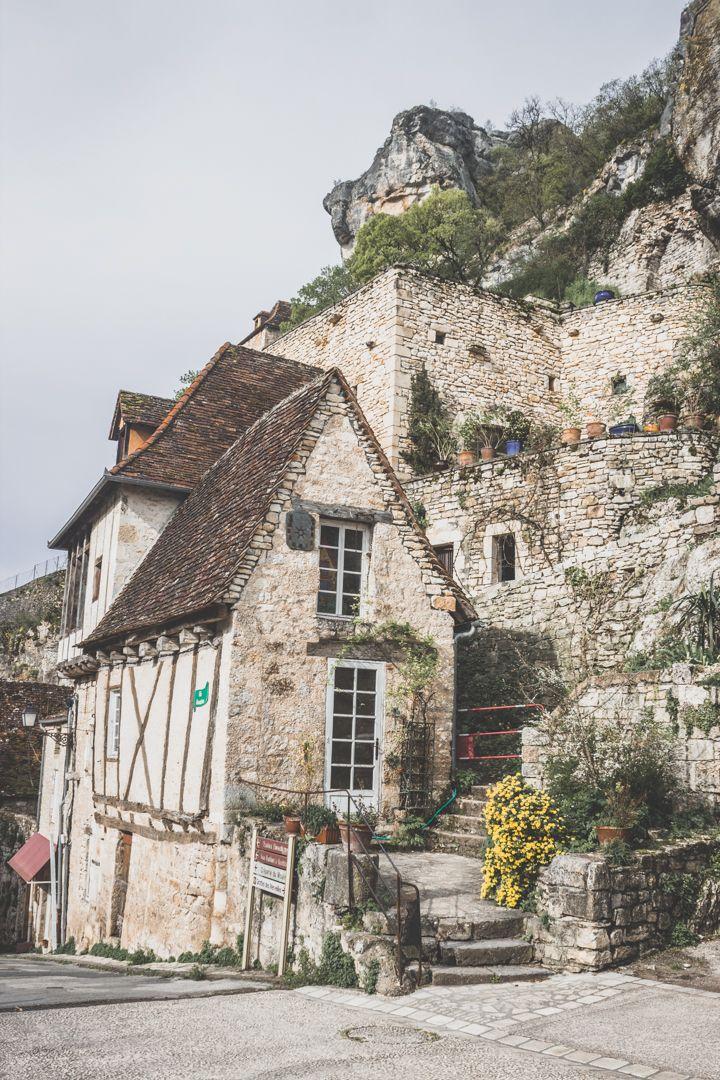 Villages du Lot