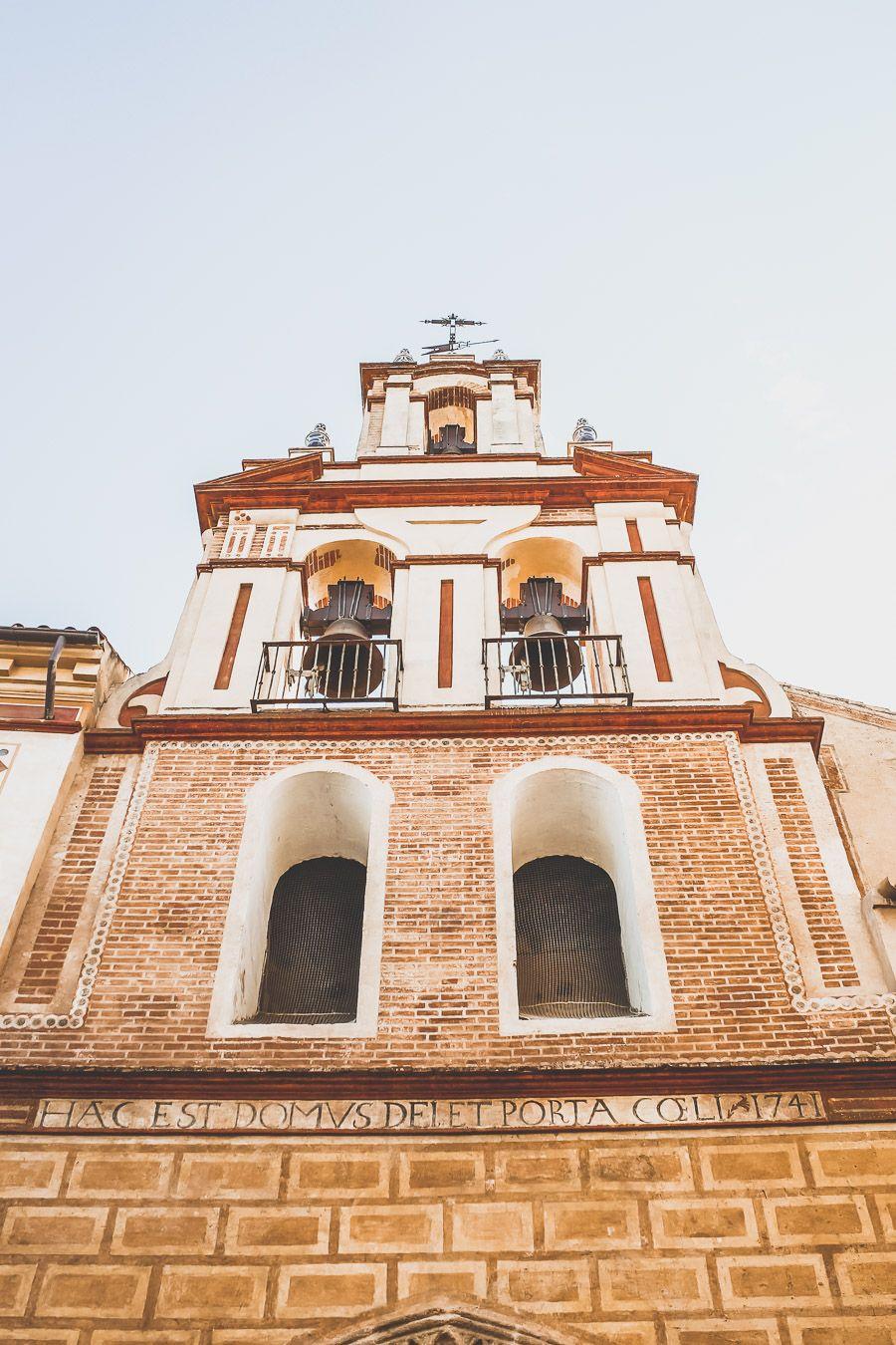 Cityguide Séville