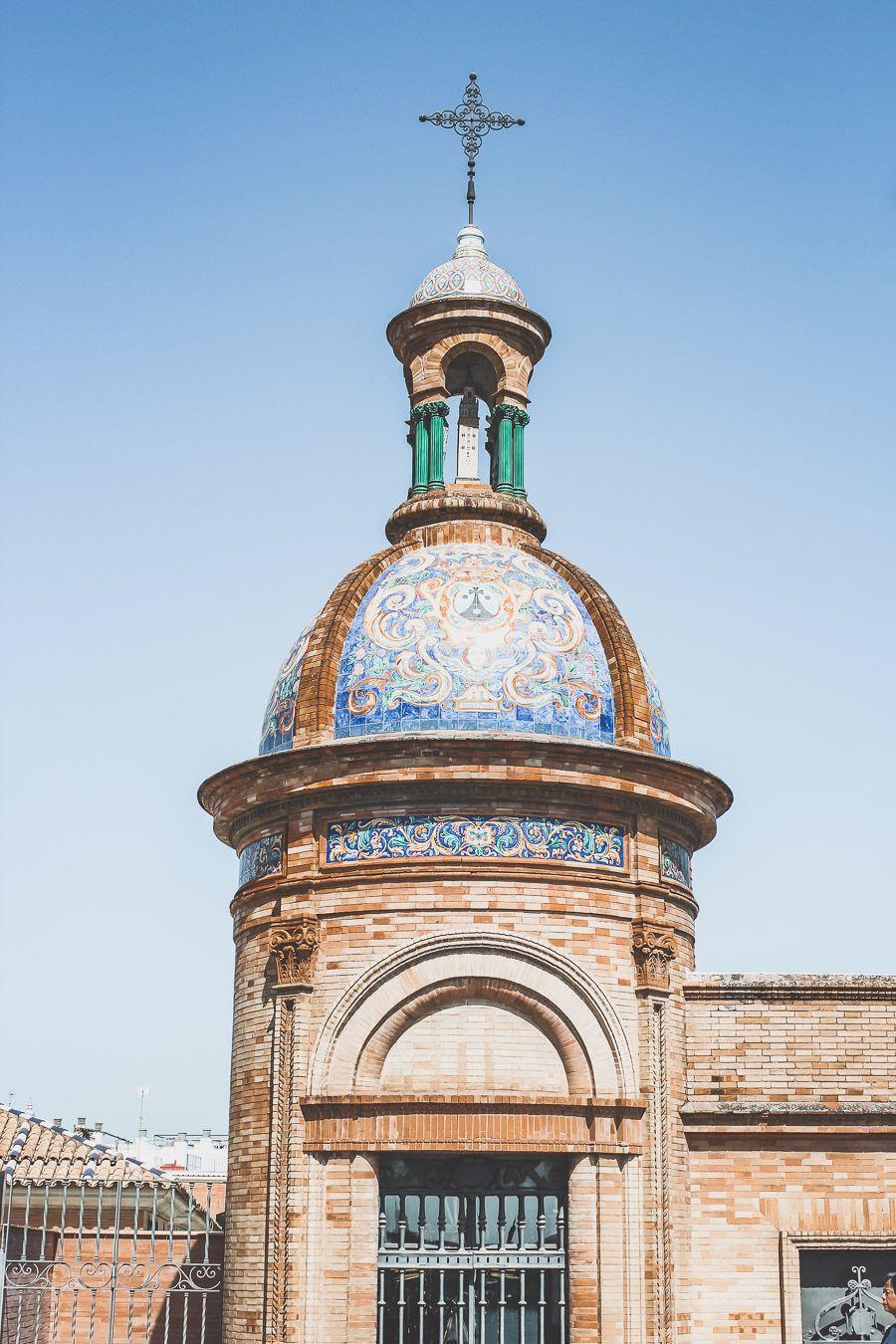 Que voir à Séville ?