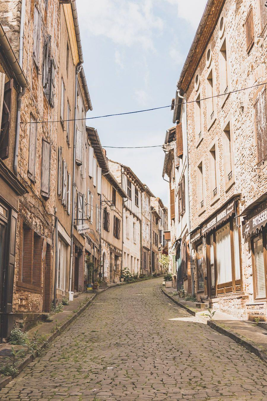 Que voir dans le Sud-Ouest de la France ? le Tarn
