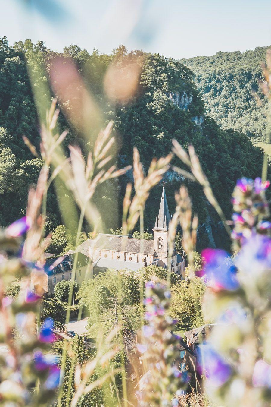Vacances au Printemps : l'Aveyron