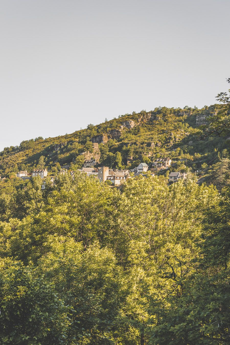 Que voir en Aveyron ?