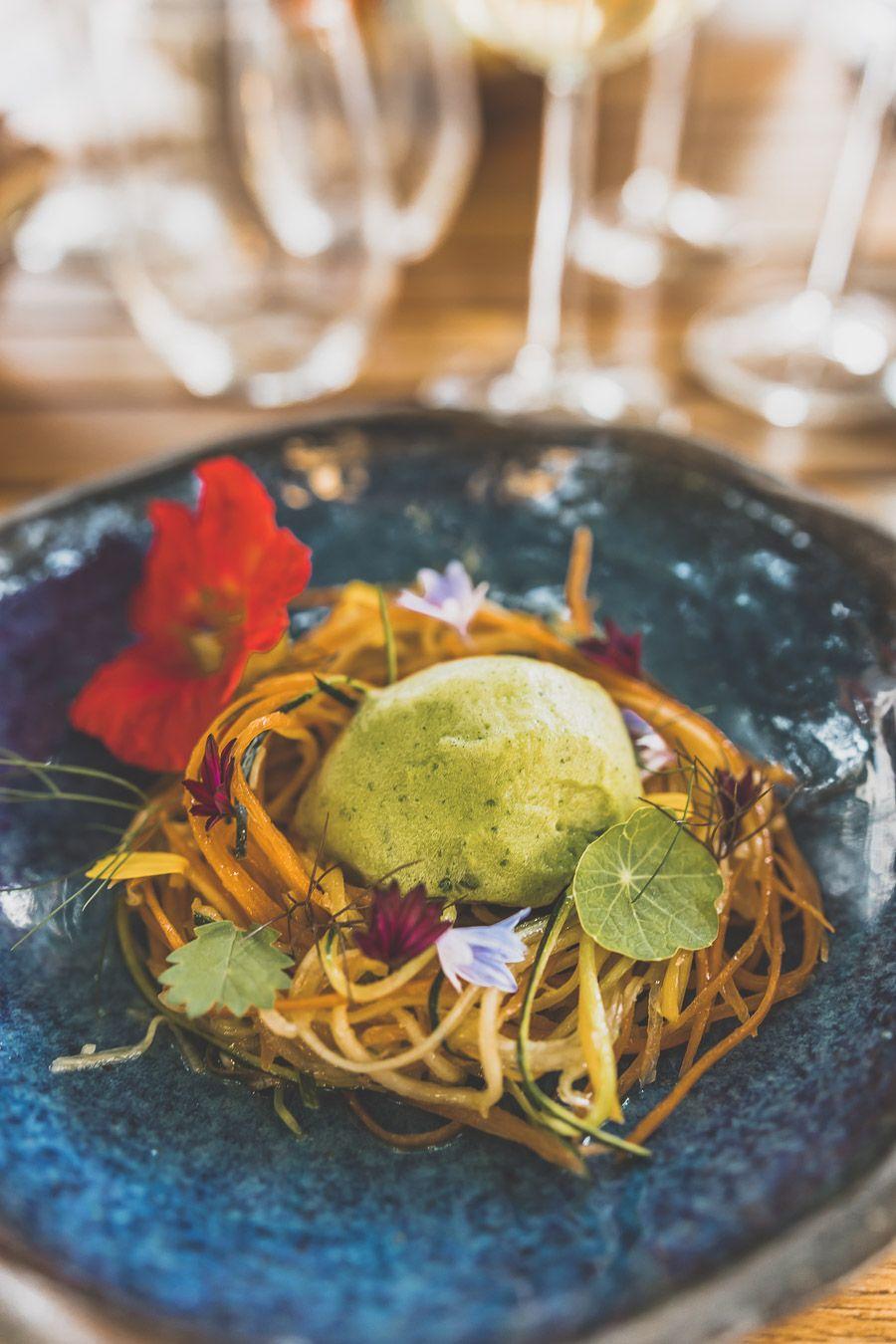 Restaurant gastronomique dans le Gers