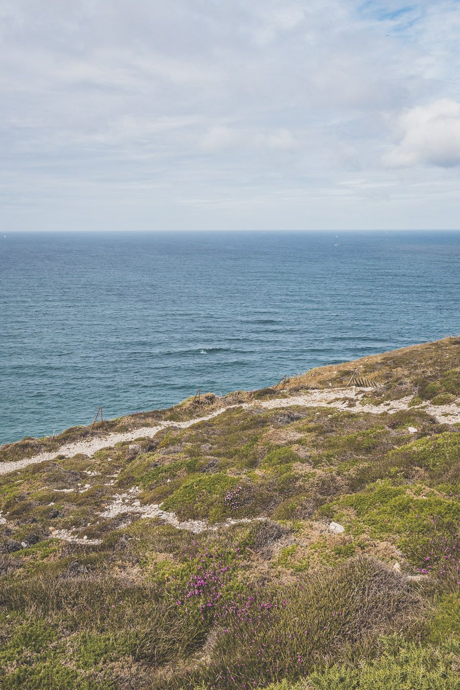 Découvrir la presqu'île de Crozon