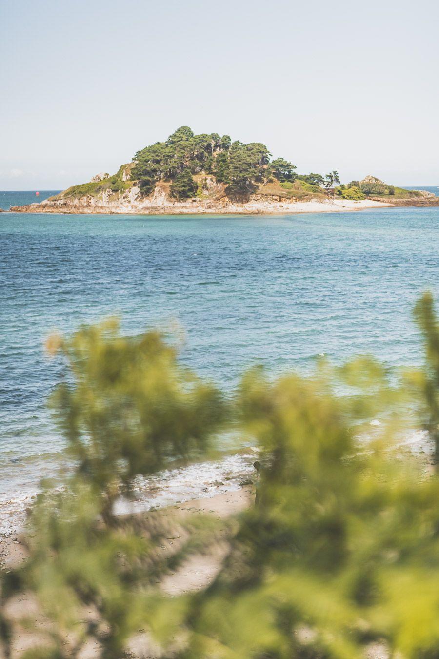 Découvrir la Baie de Morlaix