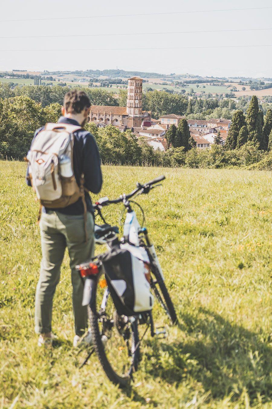sortie nature autour de Toulouse