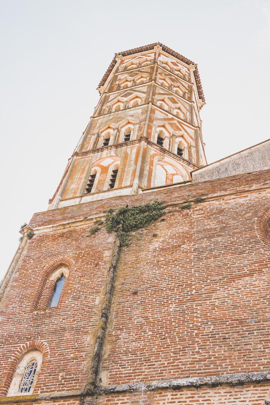 Sortie patrimoine depuis Toulouse