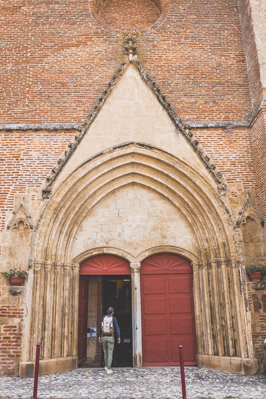 Cathédrale de Samatan