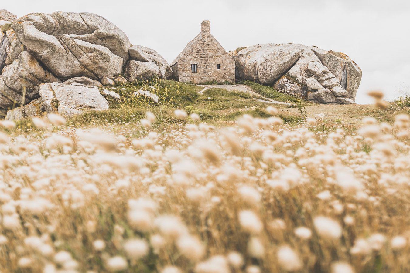 église de Meneham