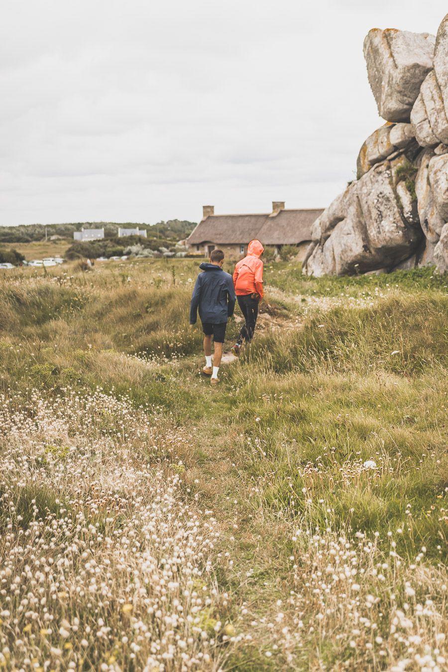 Visiter le Nord du Finistère