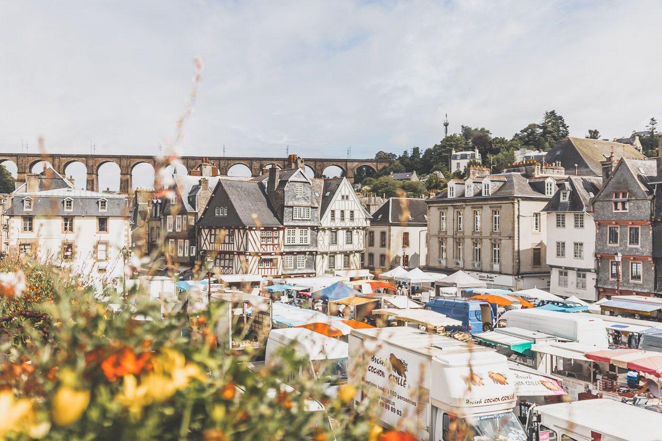 Marché breton