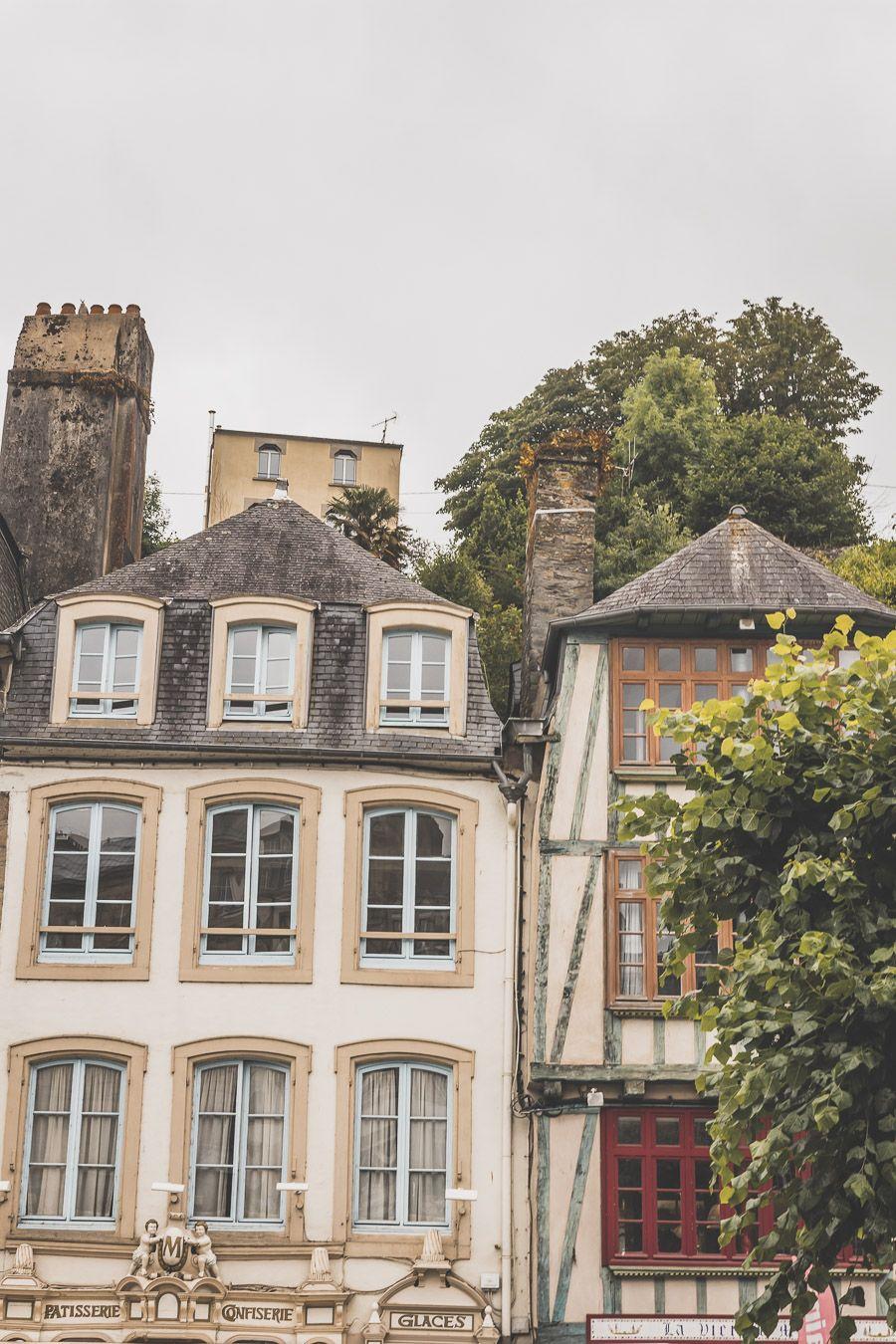 Morlaix, Finistère