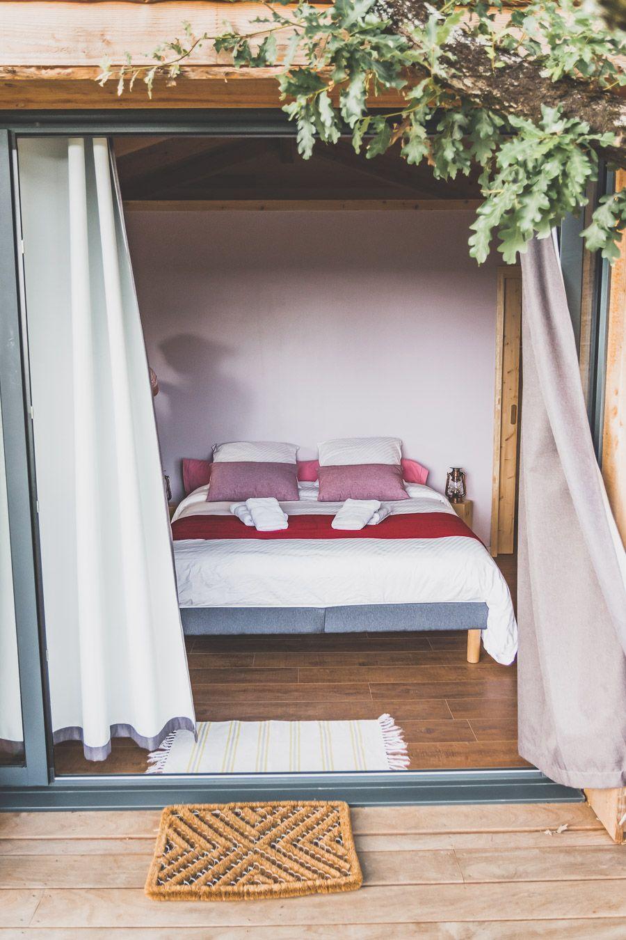 Où dormir dans le Gers ?