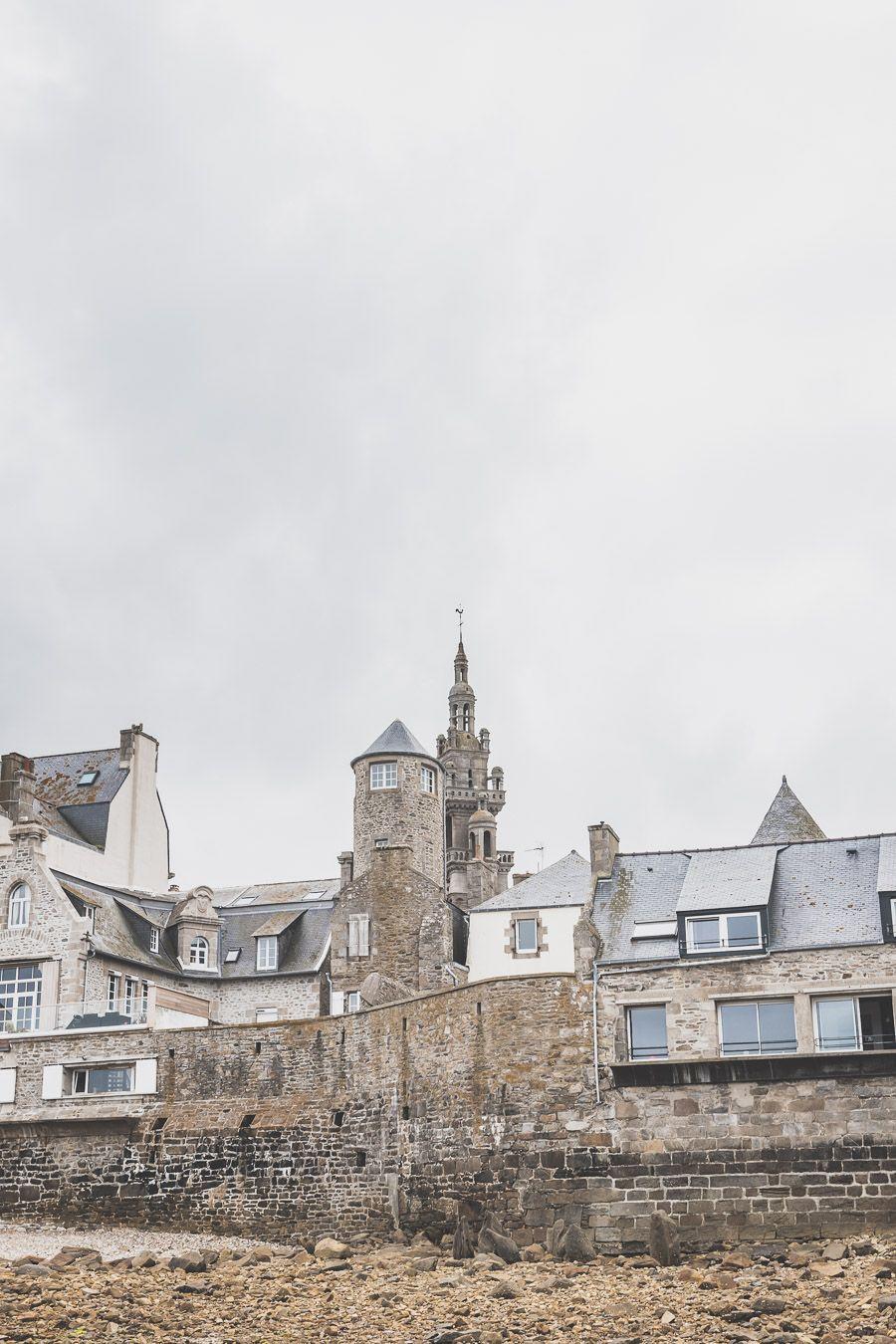 Les plus beaux endroits du Nord Finistère