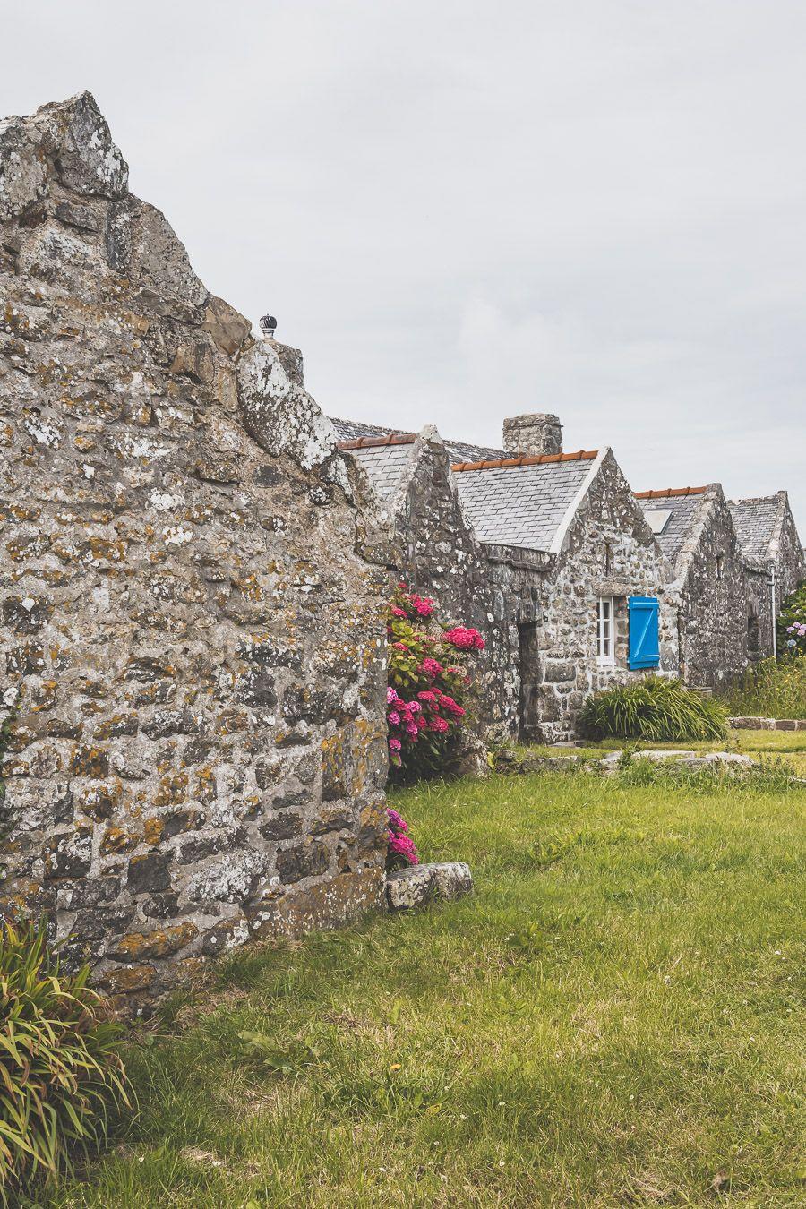 Village de Rostudel