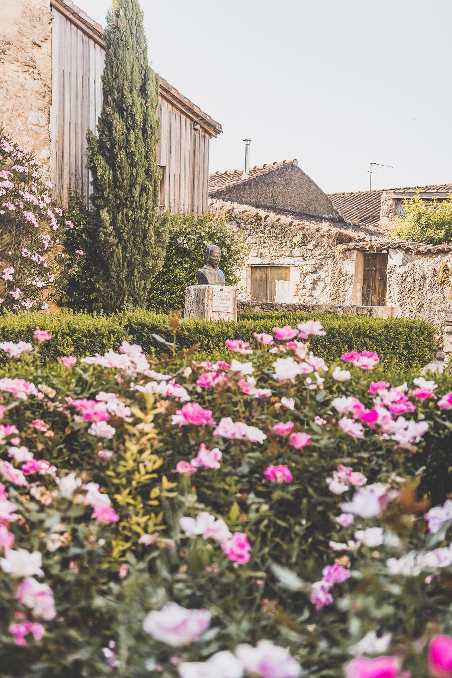Week-end dans le Gers : Saint-Clar