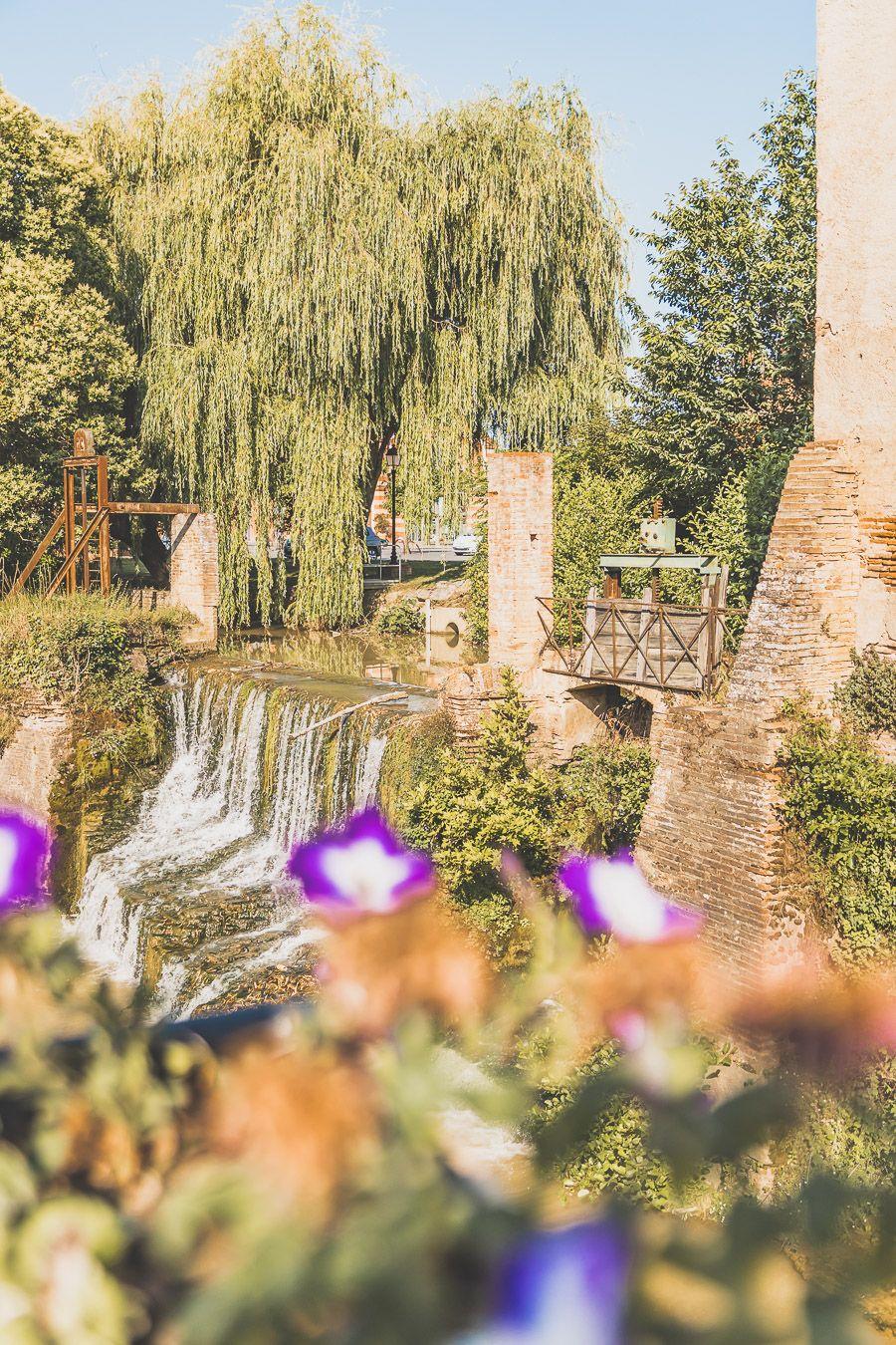 Escapade nature depuis Toulouse