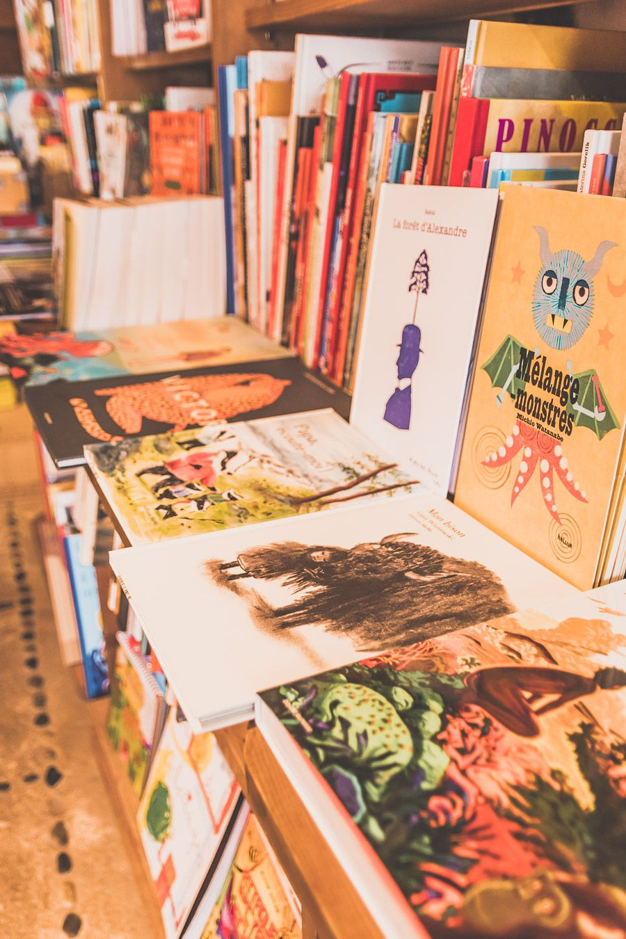 Des livres et vous à Sarrant
