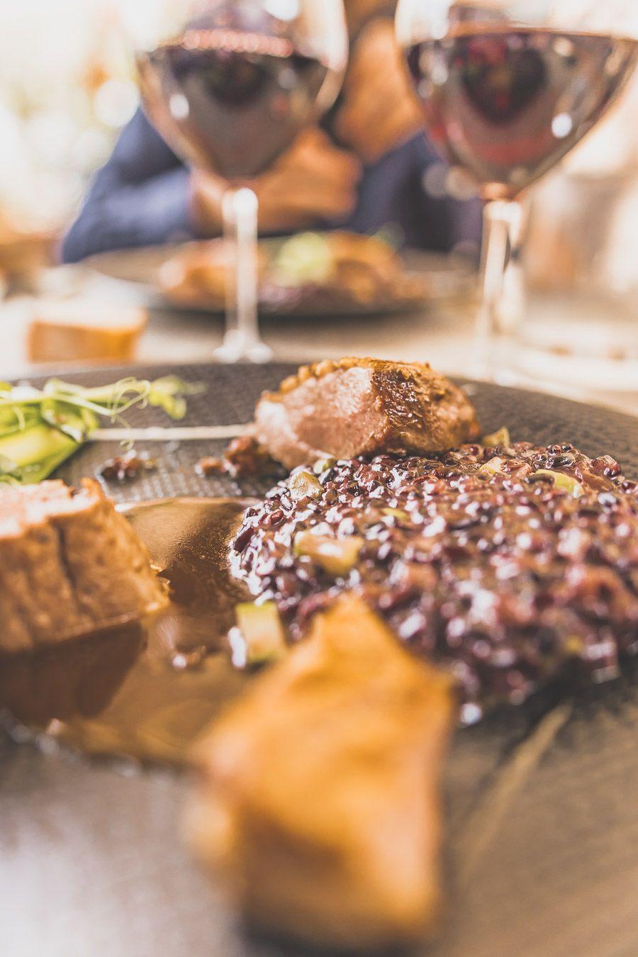 Gastronomie dans le Gers