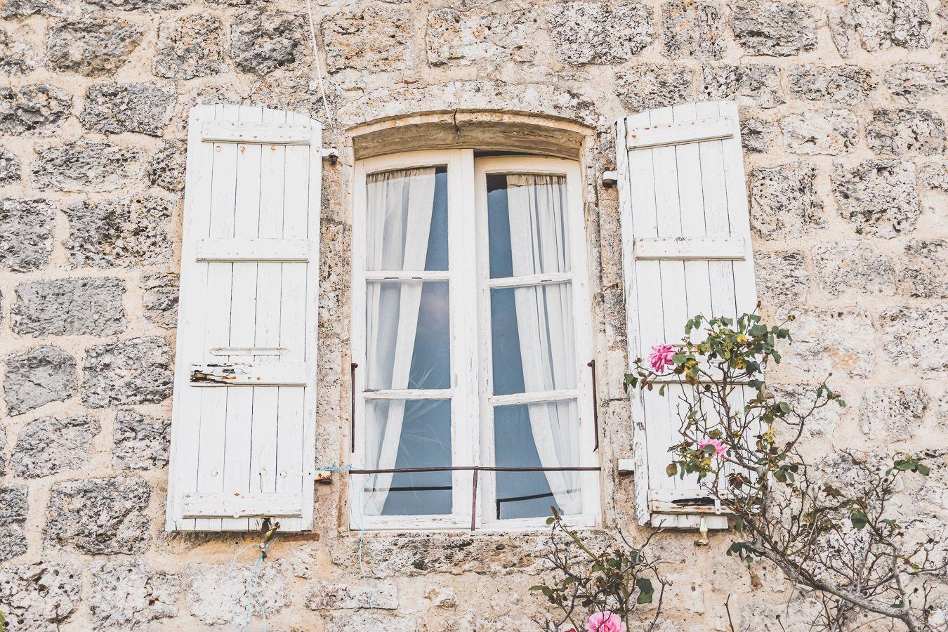 façade de maison à Tournecoupe