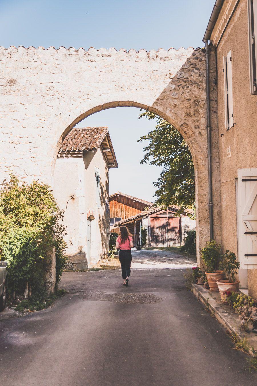 Week-end dans le Gers : Tournecoupe
