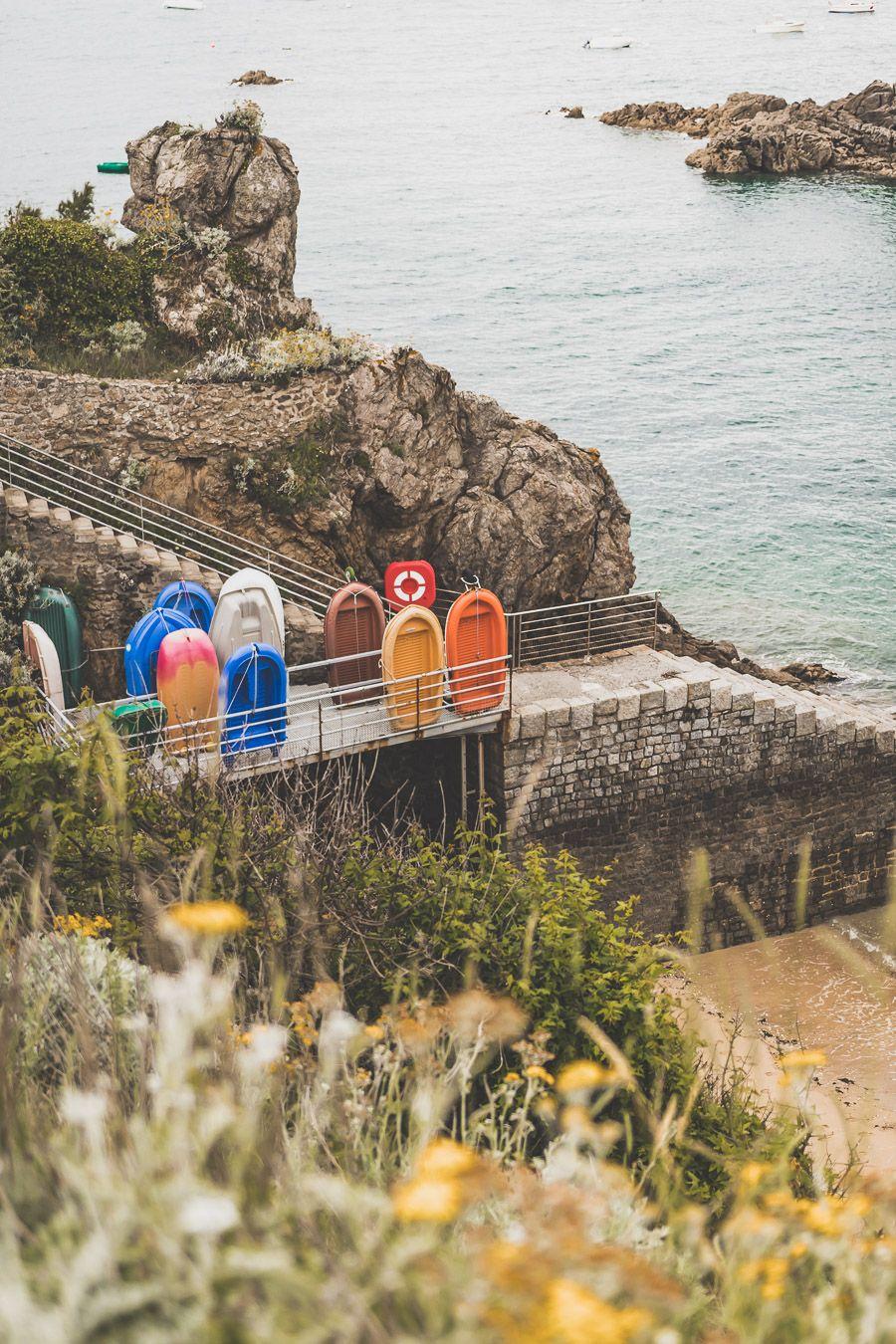 Que faire en Ille-et-Vilaine ? Vacances en Bretagne