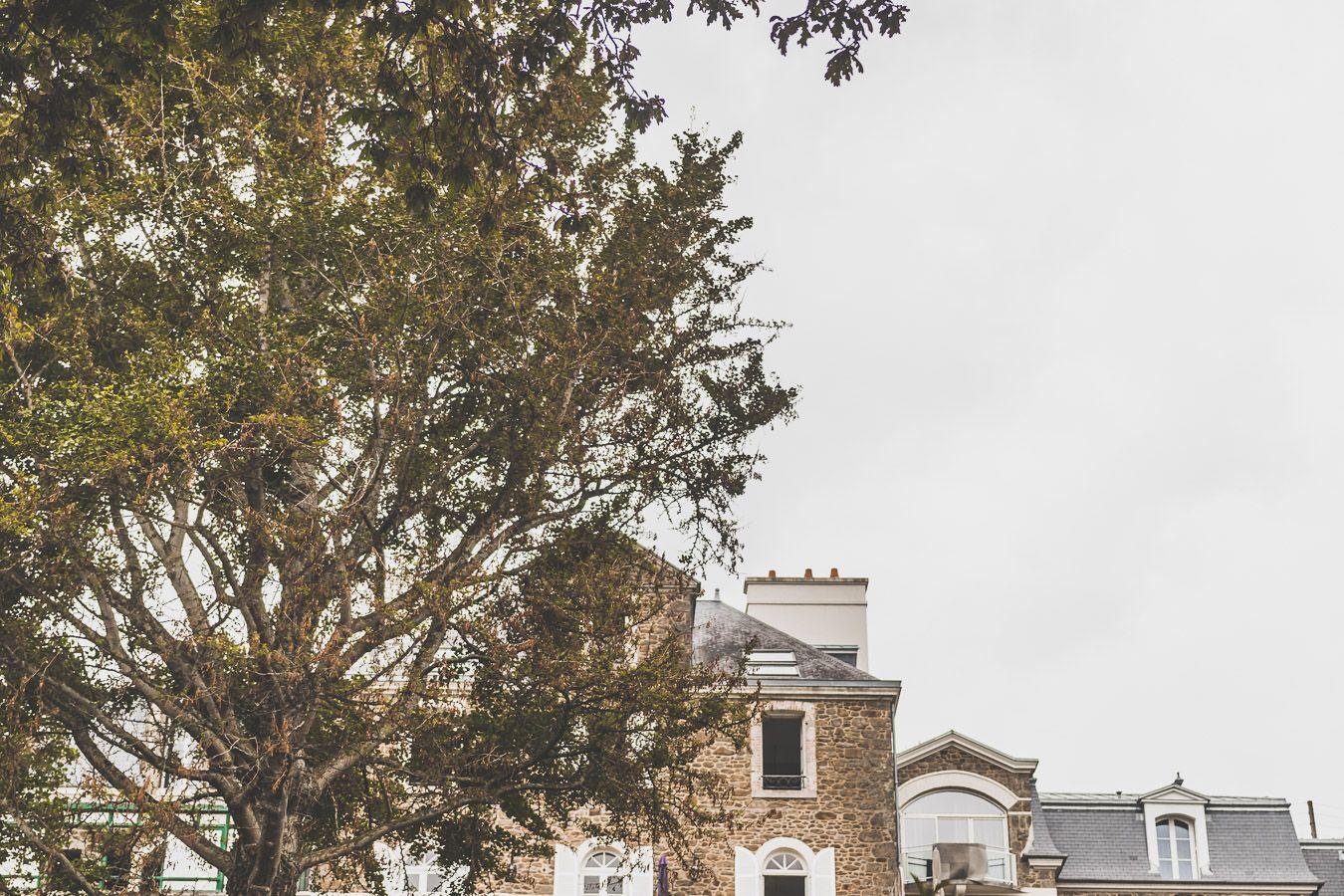 Maison de Dinard
