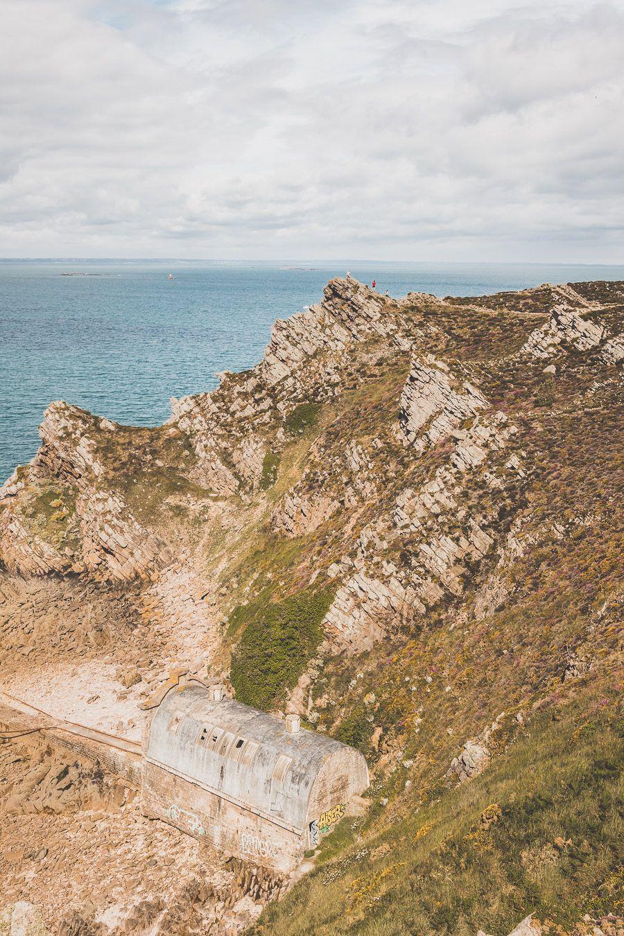 Le Cap d'Erquy