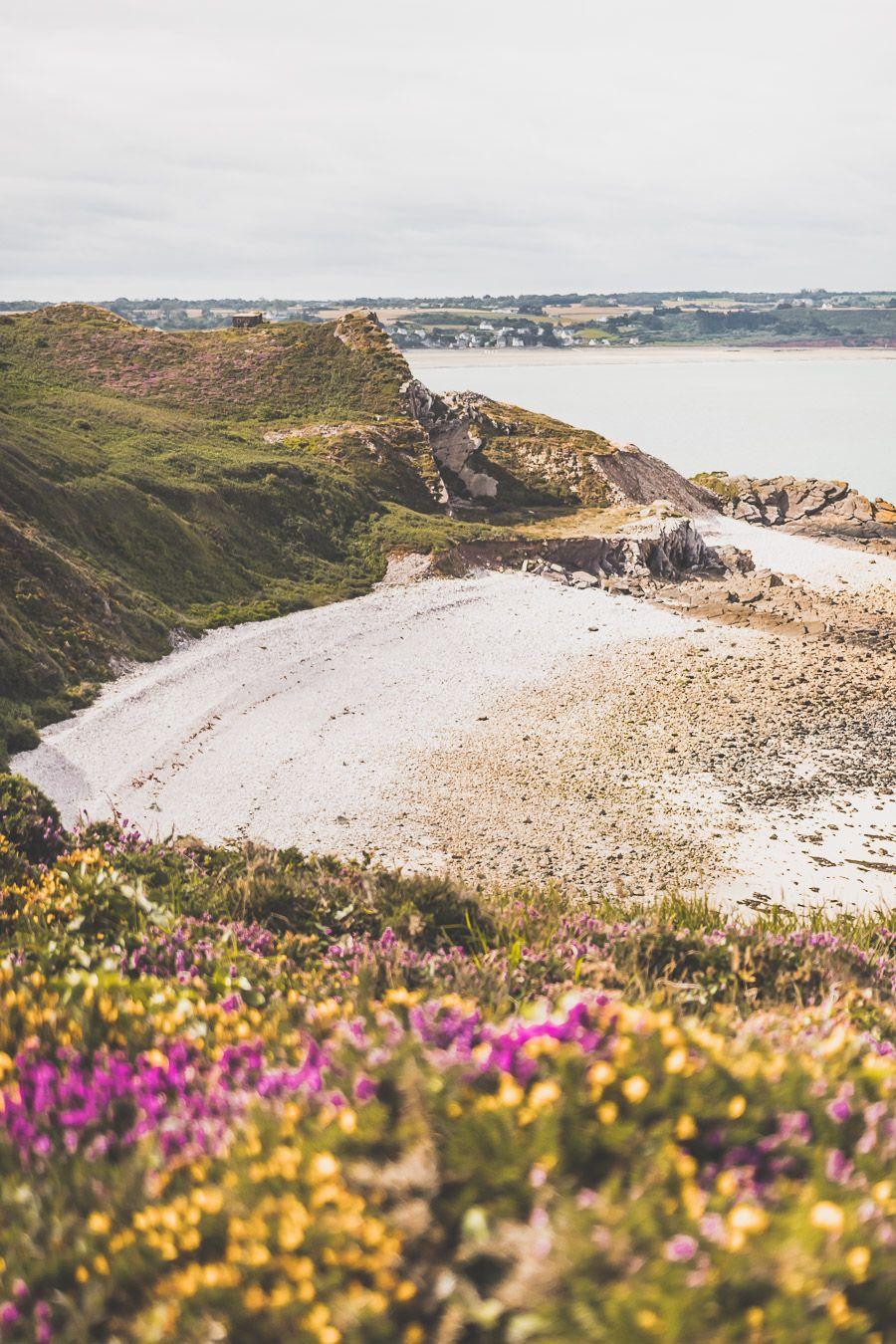 Promenade Erquy