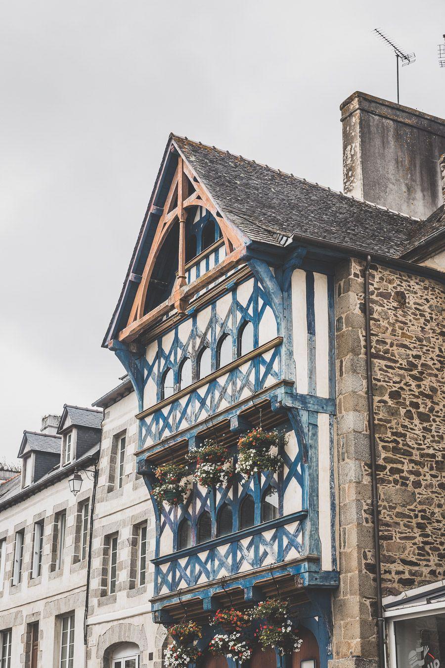 Visiter les Côtes-d'Armor