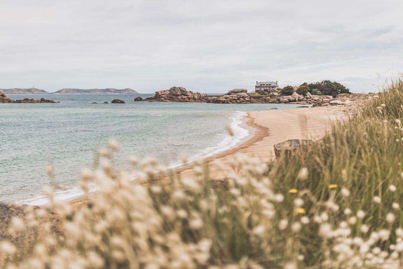 Presqu'île Rénote