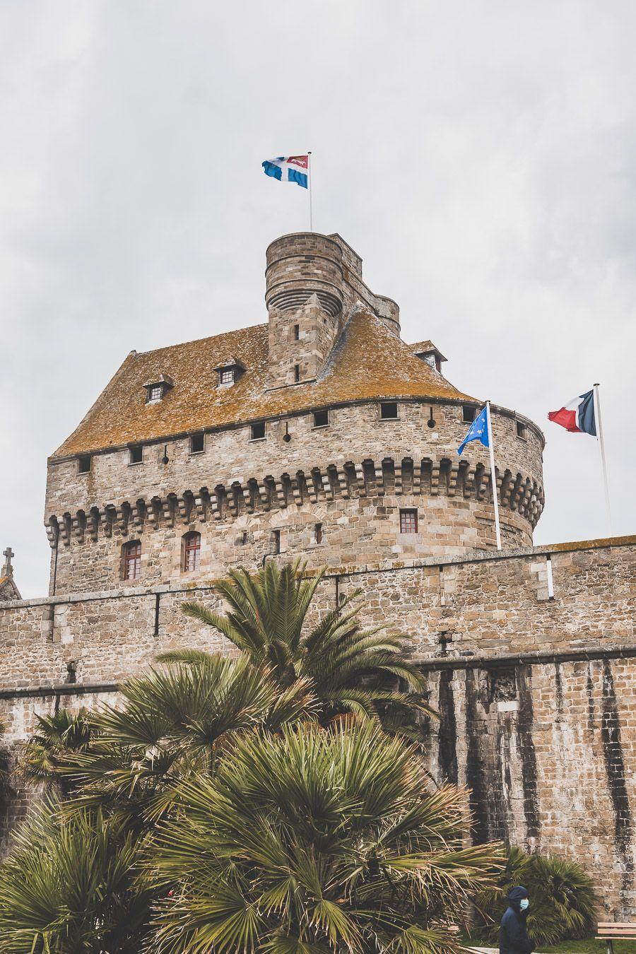 Que faire autour de Saint-Malo ?