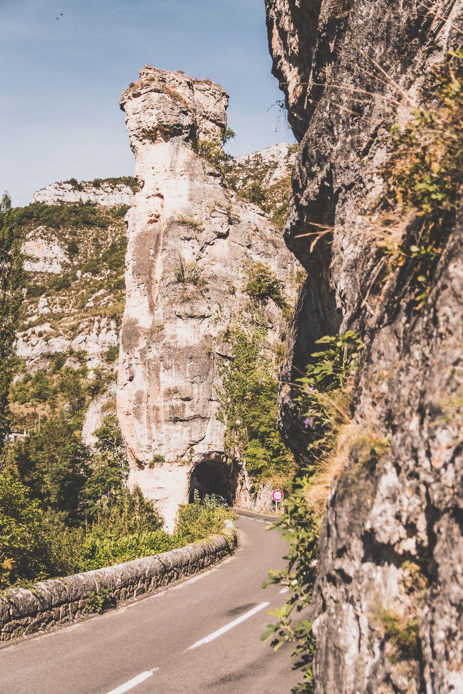 Découvrir les Gorges du Tarn en Lozère