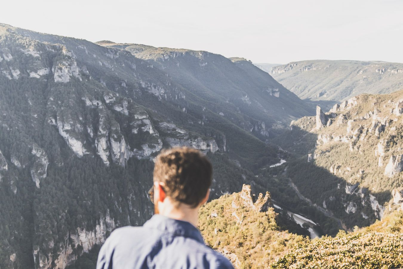 Visiter les Gorges du Tarn