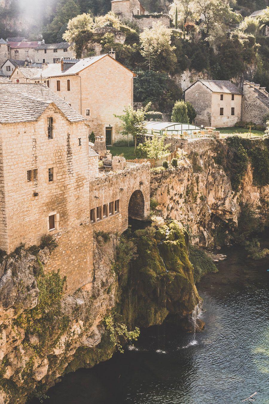 Saint-Chély-du Tarn
