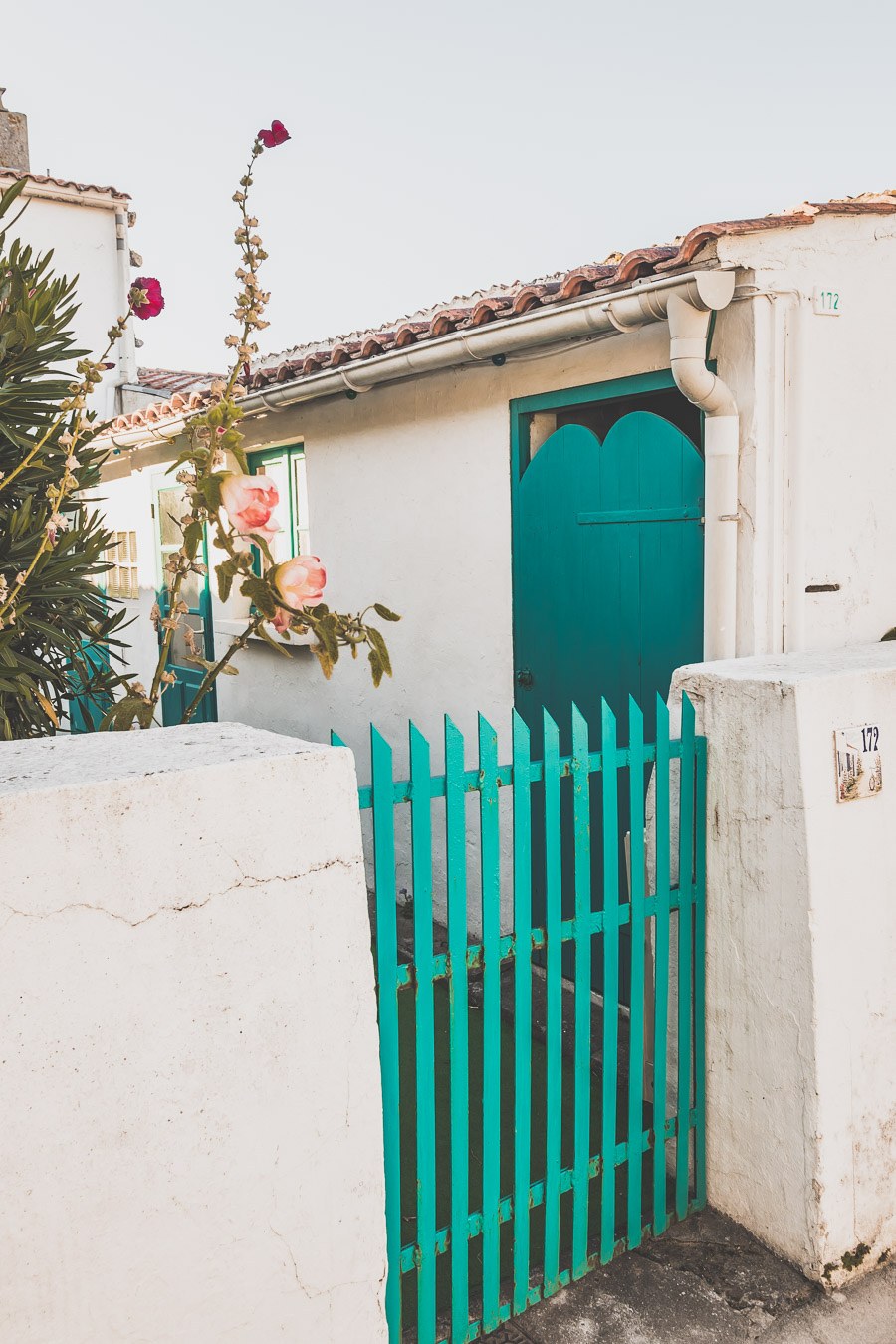 Visiter le village de Chaucre