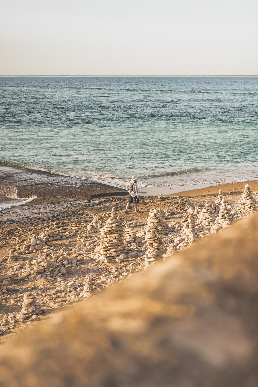 Phare des Baleines sur l'Ile de Ré