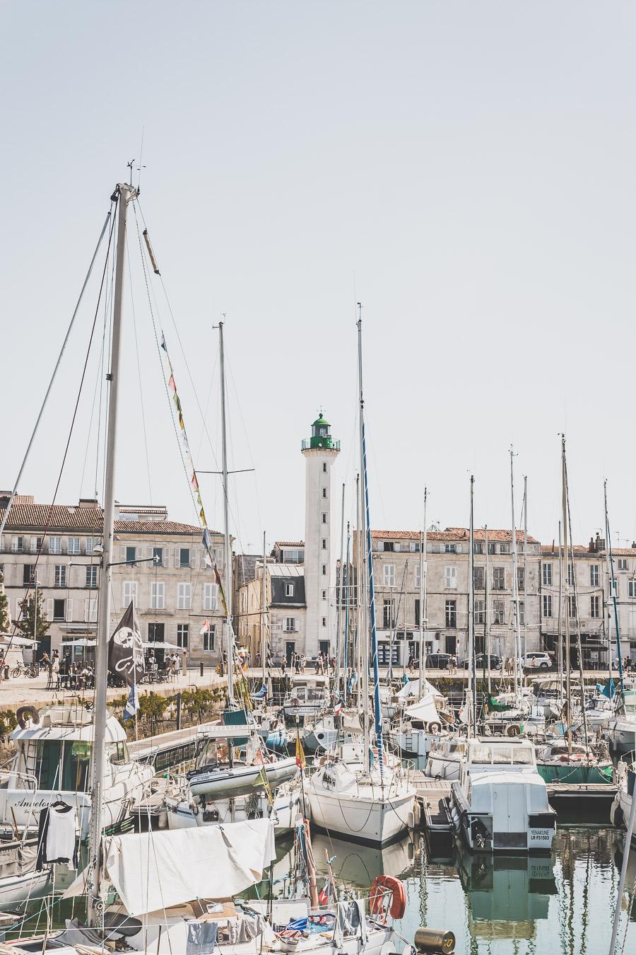 Que faire en Charente-Maritime ?