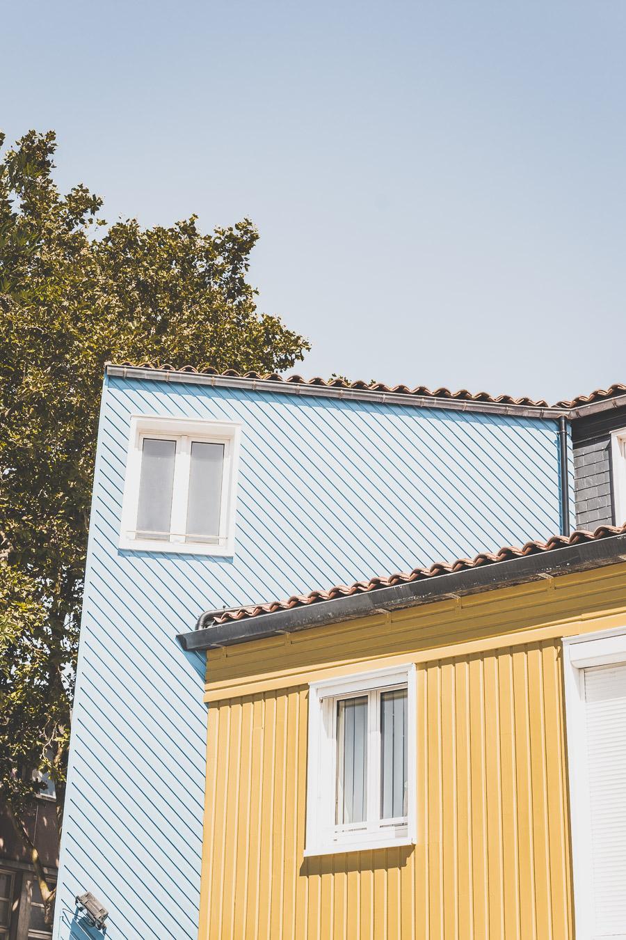 Le Gabut La Rochelle
