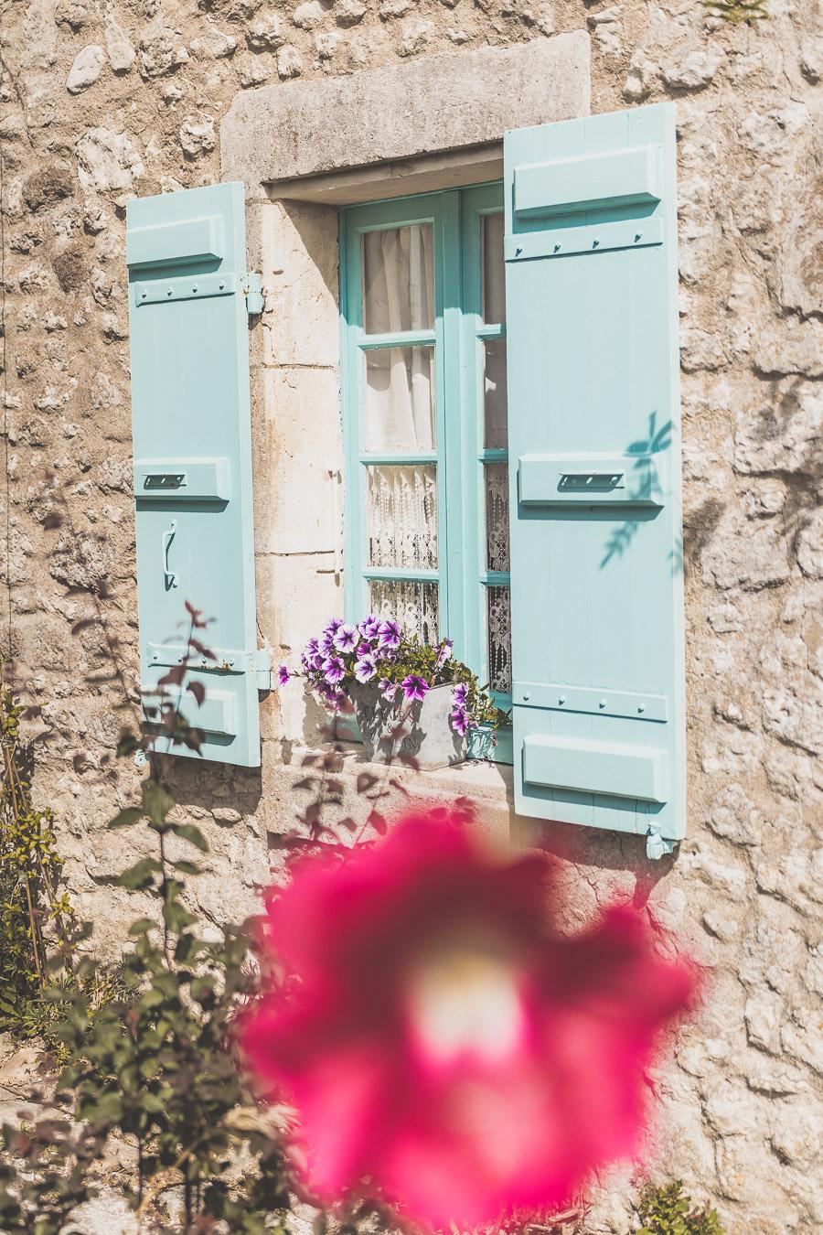 Visiter Talmont-sur-Gironde