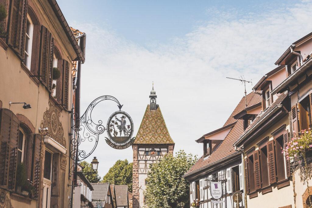 Que faire dans le Haut-Rhin ?